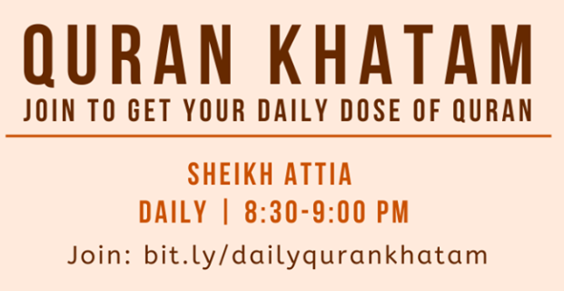Quran Khatam